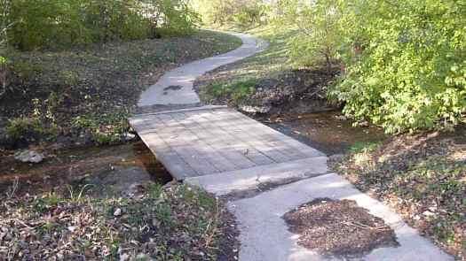 Third Low Bridge